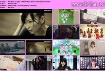 Theater, 1080P, 2017, AKB48, AKB48ミュージックビデオ集, DVDRip