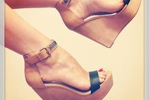 Shoes|Accessories / by Kaitlyn Kimberley