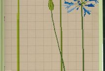 cross stitch-kaneviçe / beğendiğim kaneviçeler