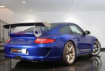 Porsche Sales Cars | RPM Technik / A look into some of the coolest cars that have passed through our showroom, from 911's to 935's