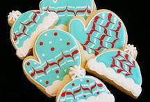 Colour Flow Cookies
