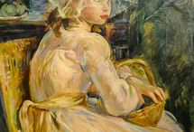 Impressionism (1860-1920) and realism (1850-1890)
