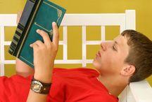 Parents 7-12 / Ressources pour les parents d'élèves de 7e à 12e année.