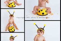 baby first bday ideas
