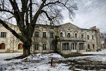 Swadzim - Pałac