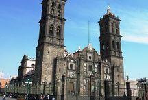 Puebla de mis amores