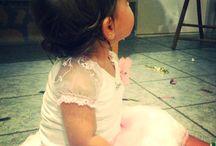 Baby / My little love