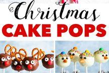 Cake pops cupos cakes