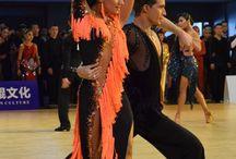 táncruha
