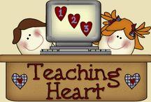 Teaching blogs / by Jill Gillen