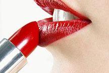 Rosso / Il mio colore preferito