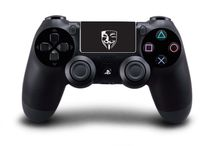 PS4 Touch Pad Decals