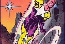 Starman (1988 1st Séries) comic books