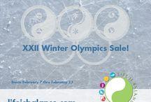 Olympics! / Olympic Sports