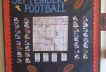 Bulletin Boards / by CAC ResLife
