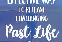 Past lifes, Regression