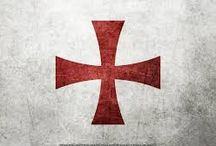 Templars Grand Masters / Knights Templar Grand Masters / by TreasureForce ExpeditionHistory