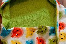 capucha bainy bebe
