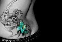 Tattoos / ^-^