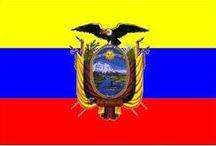 Ecuador / #Ecuador Información general, por ciudades, cantones y provincias.  Red Social de Medios: Radio, Televisión y Prensa On Line.