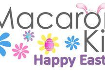Macaroni Days:Easter / by Macaroni Kid Cam-Ox-Ven