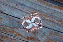 Кольца, броши, зажимы для платков и шарфов / Здесь собраны все кольца, броши и зажимы для женских шарфов и платков, которые можно приобрести в интернет-магазине OTOKODESIGN.com