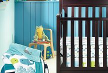 Baby Bedding Ideas / ideas for baby girl walkers crib / by Shondae Walker