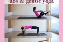 Yoga for Lunch / Short Yoga videos for a lunch break