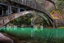 Lefkada Island & Epirus