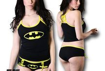 Plus Size DC / #plussize #dccomics clothing for #nerd or #geek