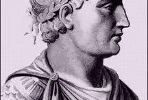 Roman Emperors and Statesmen