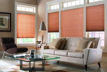 Cellular Blinds / For more products and services please visit https://cmtextiles.com/ or come and visit us in Montreal, Brossard or Ottawa.