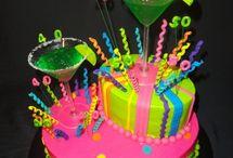 ♥ ♥ cake ♥ ♥ / by Tanya Miller