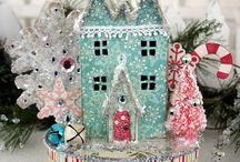 Holidays/Events / by Aubrey Light