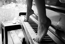 Music to my Soul~ / by Jules Whitlow