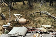 The Great Outdoors / by Pure Green Magazine