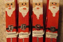 Mikulás ¤ Santa Claus