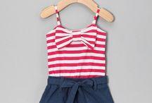 Anna Kay Murphree / Stuff for baby girl / by Christina Myers Murphree