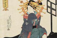 Sieraad | Geisha