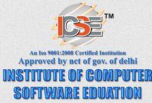ICSE Education