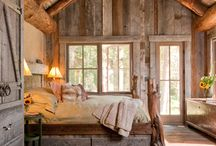 For the love of rustic