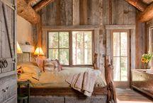 Bedroom / by Leslie Brence-Pendergrass