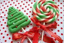 Holiday: Christmas food!
