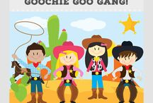 Goochie Goo Retailers