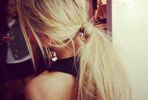 S/S hair