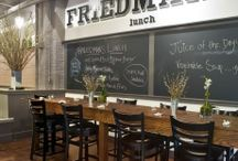 Interiorismo bares, restaurante y hoteles