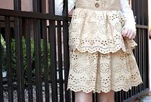 šaty pre dievčatka