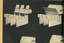 muebles carton