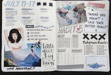 Diary ❤