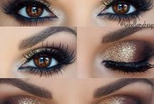 Haute Makeup Ideas